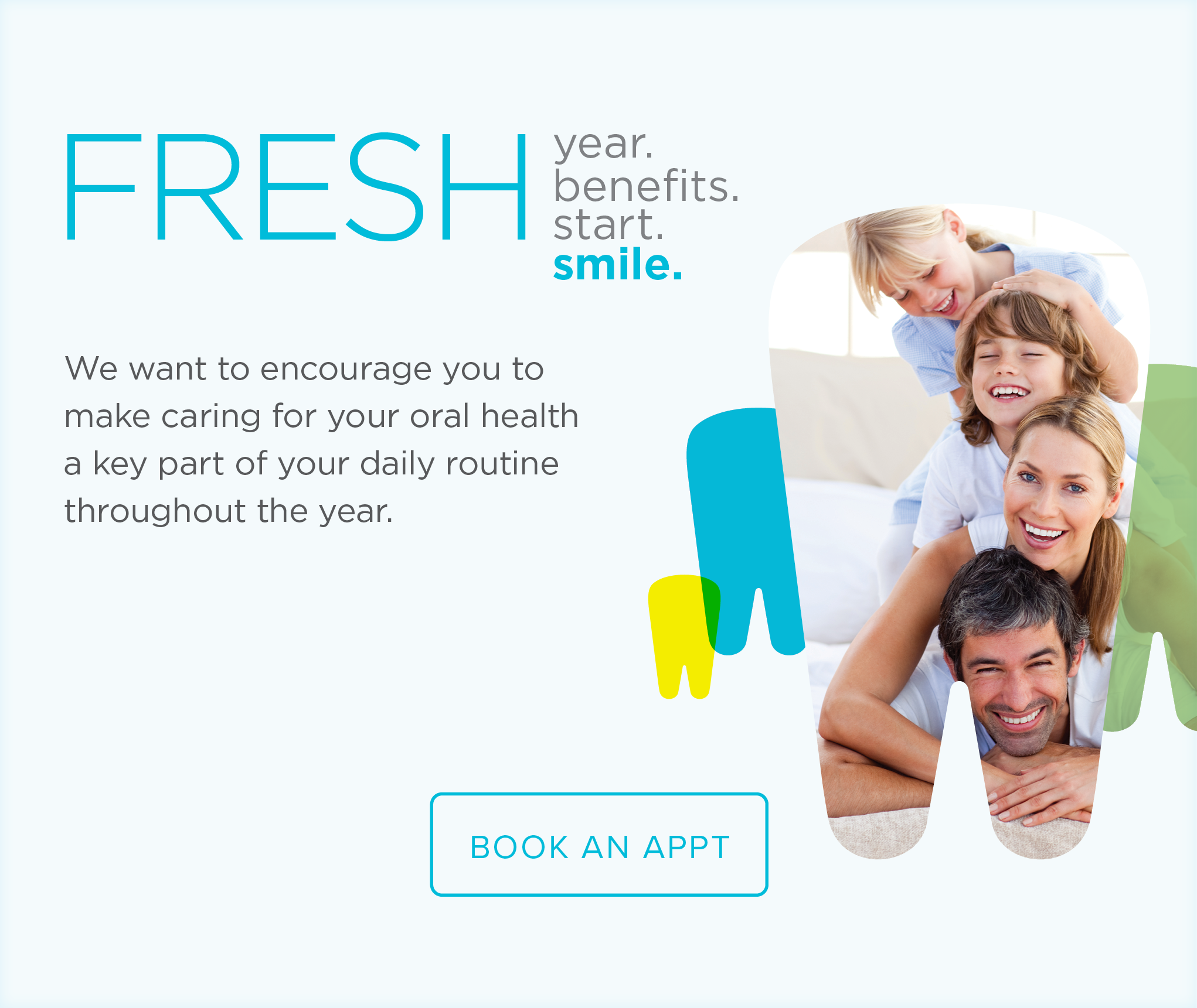 Parker Modern Dentistry and Orthodontics - Make the Most of Your Benefits