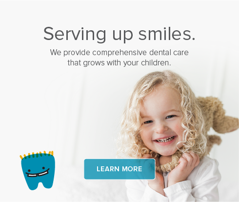 Parker Modern Dentistry and Orthodontics - Pediatric Dentistry